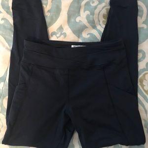 Forever 21 workout legging