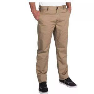 Billabong khaki pants