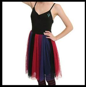 My Little Pony Tempest Shadow's Dress Torrid 00