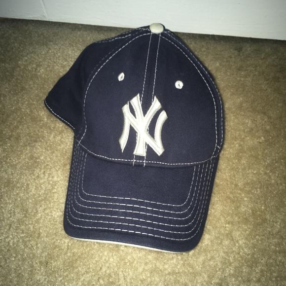 New York Yankees New Era fitted hat 161c49b0907c