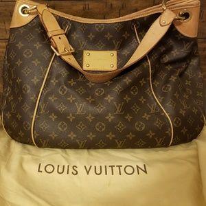 Louis Vuitton Galliera GM