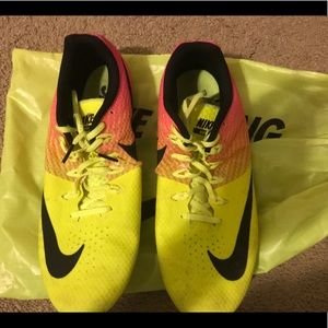 Other - Nike elite spikes