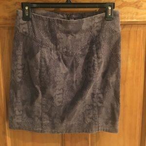 Bdg size 4 skirt.
