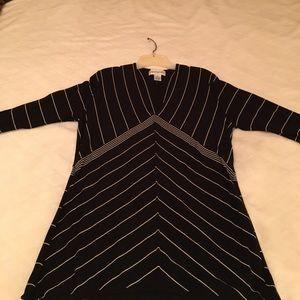Bloomingdales knit top