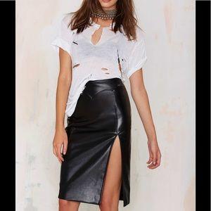 🆕💛Rack🔟 roxanna pencil skirt