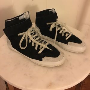 Isabel Marant high top sneakers size 38