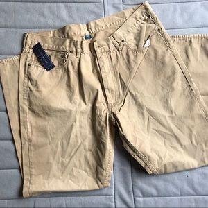 NWT Men's Polo Ralph Lauren Pants
