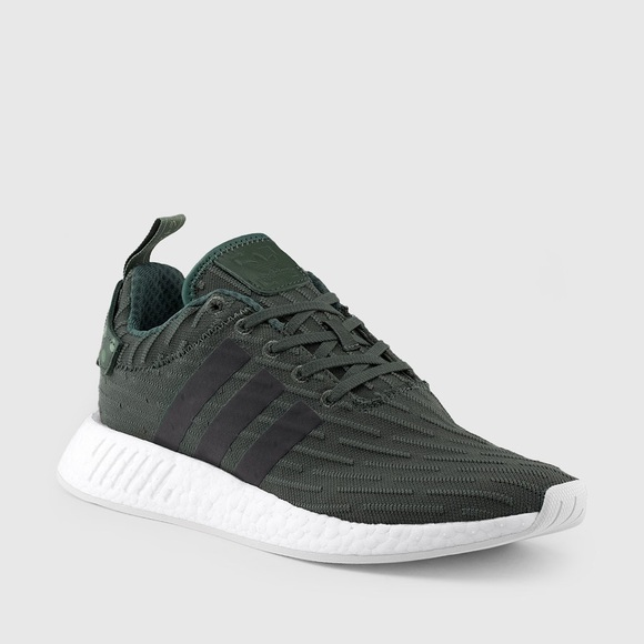 48d3f259586ad adidas Shoes - Adidas NMD R2 Green