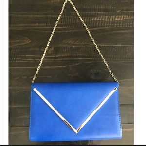 NWT Aldo envelope purse