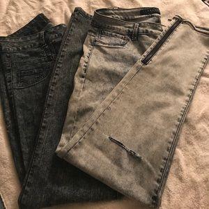 Jeans juniors🎉