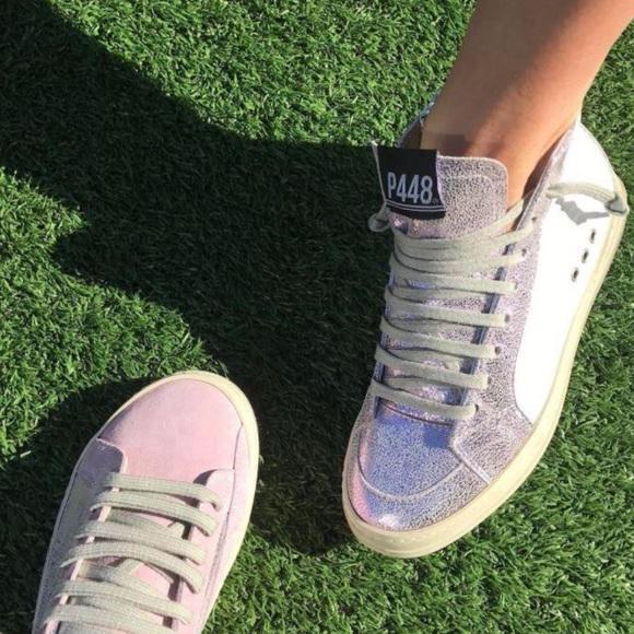 P448 Shoes | P448 Sneakers No Longer