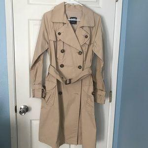 Old Navy Women's Trench Coat