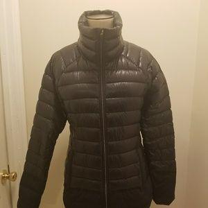 Zerogrand Down Jacket