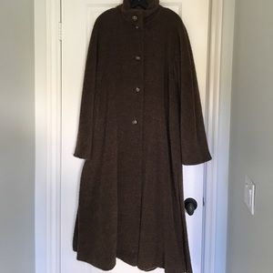 MaxMara Jackets & Coats - MaxMara long coat