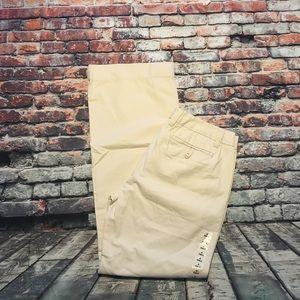 Gap ankle pants Women's Size 4x31 Long