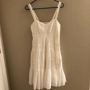 Maeve Vintage anthro dress
