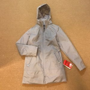 NWT... insulated north face parka