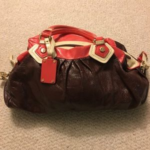 Marc by Marc Jacobs Pink Handbag