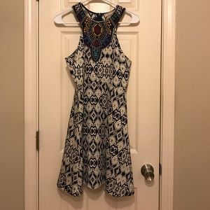 Flying Tomato dress sz small