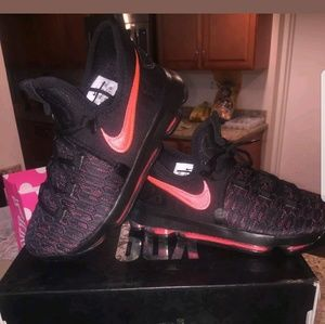 Nike KD 9 Zoom