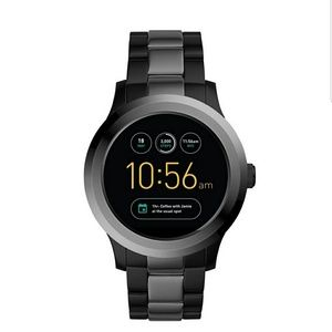 Fossil Q Founder Gen 1 Touchscreen Two Tone
