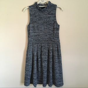Anthropologie Gianni Sleeveless Sweater Dress