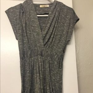 Arden B Pocketed Dress