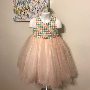 Girls 3T Special Occasion Dress 😍