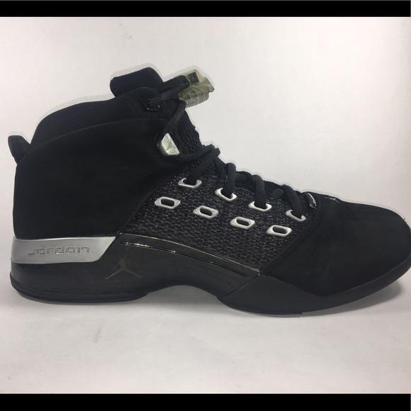 "huge discount 9d1a2 903af Air Jordan Other - Nike Air Jordan 17 Retro ""Countdown Pack"" Sneakers"