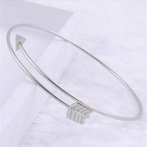 Jewelry - Arrow Bangle