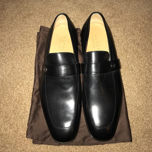 f7f41aa3a6c Gucci Broadwick Loafer