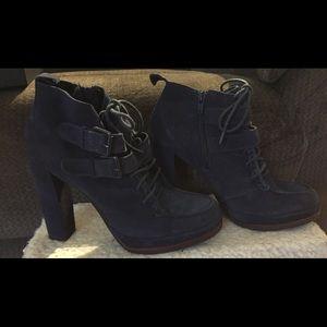 "Dolce Vita Wyatt 4"" ankle boot"