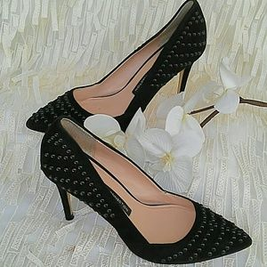 French Connection 'Ellis' Heels