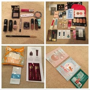 Beauty Bundle Laura Mercier Lancome + More! 💄