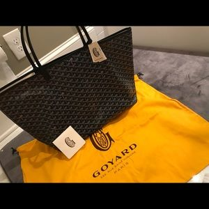 Authentic Goyard Saint Louis GM