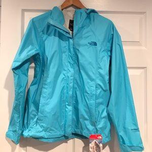 North Face ventura jacket