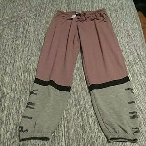 Jogging sweatpants