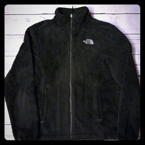 NORTH FACE Osito zip up jacket