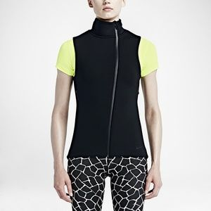 Nike Therma Fit Vest Size M