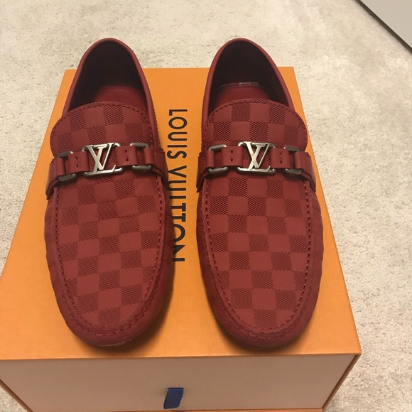 25378863c70e Louis Vuitton Other - Authentic men s LV loafers. NO LOW BALL OFFERS