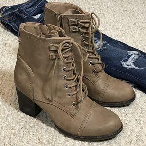 Madden Girl Ankle Boot