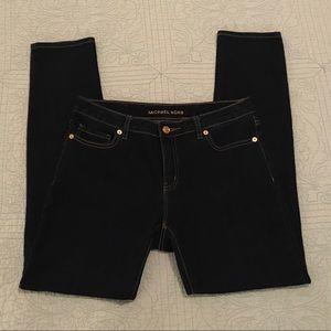 Michael Kors EUC, Dark-Wash, Skinny Jeans