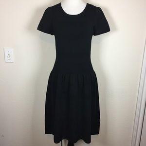 NWOT J. McLaughlin Stretchy Rayon Dress