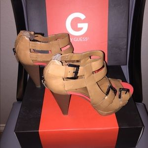 G by Guess Heeled Sandal