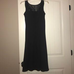 Evan Picone evening dress