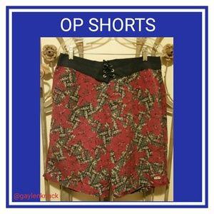 😀Host Pick😀Men's OP Hybrid Shorts 👅