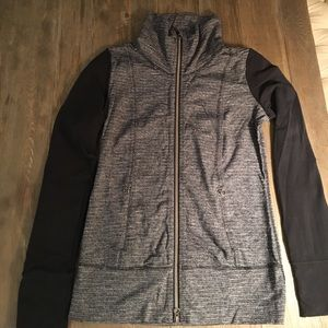 Lululemon Training Jacket