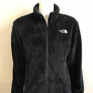 The North Face Women's Black Fleece jacket