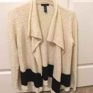 Ralph Lauren Fuzzy Sweater