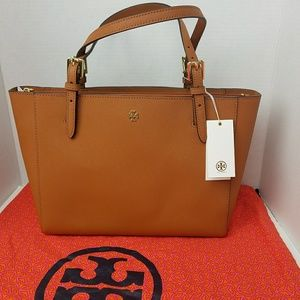 Tory burch york tote small luggage